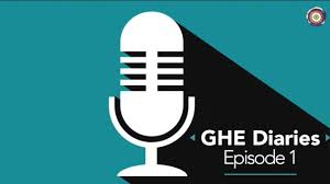 GHE Diaries: Pranav Narang (Episode 1) - YouTube