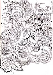 Zentangle Journal Ideas Droedels