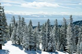 It has traffic and more restaurants and hotels and attractions than the other lake towns. Lake Tahoe In The Winter The Ritz Carlton Lake Tahoe
