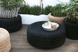 Cheap Seating Ideas Old Items Into Cheap Seating To Make Your Garden More Comfortable
