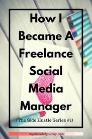how to become a social media manager our core services are business corporate website designing mobile