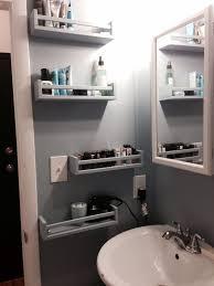 B & Q Bathroom Storage Elegant 43 Over the toilet Storage Ideas for  Extra Space