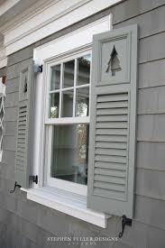 exterior shutters designs windows. exterior shutters designs windows