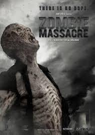 Zombie Massacre – Legendado
