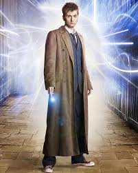 doctor who david tennant tenth coat