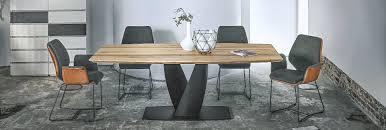 Moderne Esszimmer Einrichten Besondere Möbel In Braunschweig