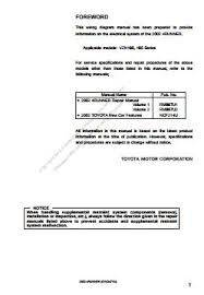 2002 toyota 4runner wiring diagram pdf