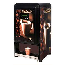 Hot Drink Vending Machine Best Atlantis Amazon Hot Beverage Vending Machine Rs 48 Unit ID