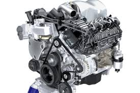 how diesel engines work howstuffworks the 4 5 liter v 8 duramax improves efficiency by 25 percent when compared