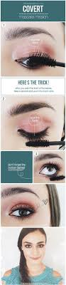 best makeup tutorials for s gorgeous lashes easy makeup ideas emo eye makeup