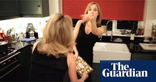 Ferrero Rocher goes from naff to nasty | Advertising | The Guardian