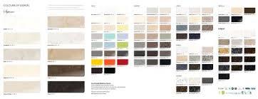 Staron Color Chart Staron Colour Chart Staron Pdf Catalogs Documentation