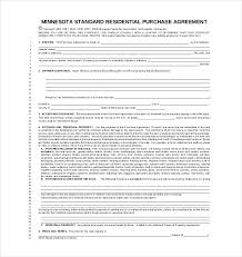 Purchase Agreement Samples 16 Purchase Agreement Templates Word Pdf Pages Free Premium