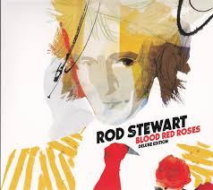 <b>Rod Stewart</b> - <b>Blood</b> Red Roses (2018, CD) | Discogs
