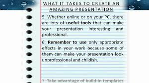 presentation topics for college students presentation topics for college students