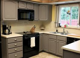 paint kitchen cabinets without sandingCool How To Repaint Kitchen Cabinets Without Sanding Images Ideas