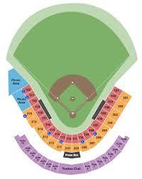 Trenton Thunder Vs Bowie Baysox Tickets In Trenton New