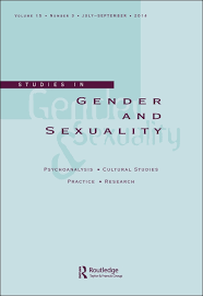 symonds award winning papers explore taylor francis online studies in gender and sexuality