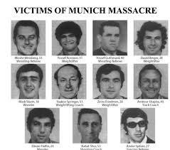 Risultati immagini per munich massacre