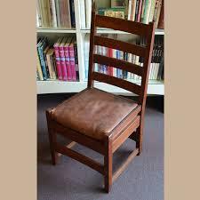 Gustav Stickley Furniture For Sale