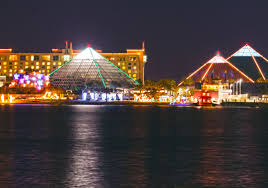 Moody Gardens Festival Of Lights Times 50 Days Of Galveston Holiday Magic Is Happening Now Houstonia