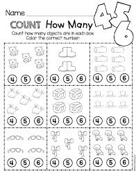english worksheets for kg