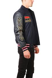 home men s designers nike apparel nike usa 20th anniversary destroyer jacket