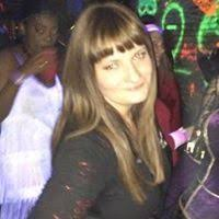 Marina Keenan (spacegoons) - Profile | Pinterest