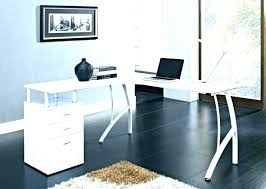 home office desk white. Plain Home White Home Office Desk Furniture Ideas  Corner Computer Intended
