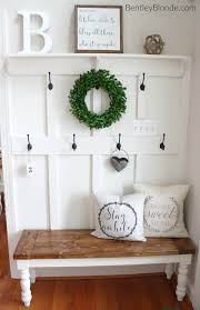 small entryway furniture. Mudroom : Entrance Storage Furniture Entryway Coat Rack Ideas With Small Bench Hooks