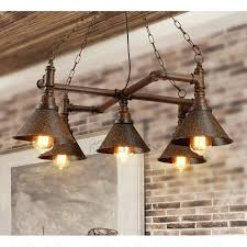 country pendant lighting. country 5light water pipe modern kitchen pendant lights lighting a