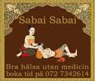 sabay thai massage thaimassage motala