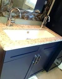 long bathroom sink with 2 faucets trough sink with 2 faucets trough style sink with 2