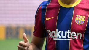 Barcelona, Rapid Wien forması giyen Türk futbolcu Yusuf Demir'i transfer  etti