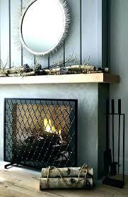 home depot fireplace screen home depot fireplace screen fireplace screens home depot modern fireplace screen full