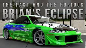 mitsubishi 3000gt fast and furious. mitsubishi eclipse fast and furious 3000gt n
