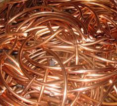 1 Copper Wire And Tubing Scrap Price Usa Us Lb China Cny