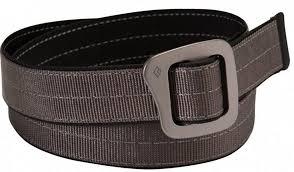 Купить <b>Ремень Black Diamond</b> Diamond <b>Mine Belt</b> Slate BD L6A5 ...