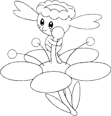 Small Picture Pokemon Coloring Pages X And Y Free Background Coloring Pokemon