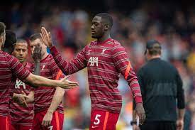 Confirmed Liverpool lineup vs. Crystal Palace as Ibrahima Konate debuts -  Liverpool FC - This Is Anfield