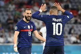 ฝรั่งเศส - สวิตเซอร์แลนด์ วิเคราะห์บอลยูโร 2020 เวลา 02.00 น. 28 มิ.ย. 64