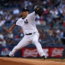 The Red Sox And Free Agent Hiroki Kuroda - Over the Monster