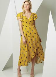Dresses Vogue Patterns