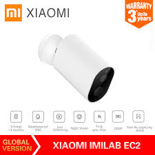 Global version <b>Xiaomi Camera IMILAB EC2</b> Outdoor IP66 ...