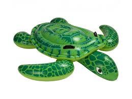 <b>Игрушка</b>-<b>наездник Intex надувная Морская</b> черепаха Лил купить в ...