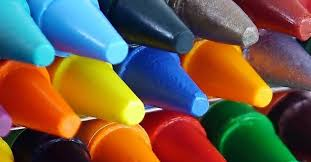 Small Picture Best Crayola Crayon Color Names List of Funny Crayon Names