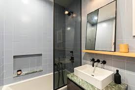 bathroom remodel cost in new york city