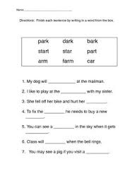 It's easy to use our preschool phonics printables. 15 Phonics Worksheets Year 4