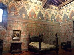 Medieval Bedroom Decor Art And Interior Special Series The Revival Of Medieval