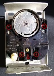 furnace fan for not being able to stop automatically hvac diy camstat civa-5 at Camstat Wiring Diagram